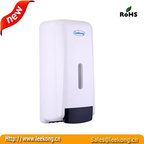 Details Of 1000ml Manual Foam Soap Dispenser With Manual Guide