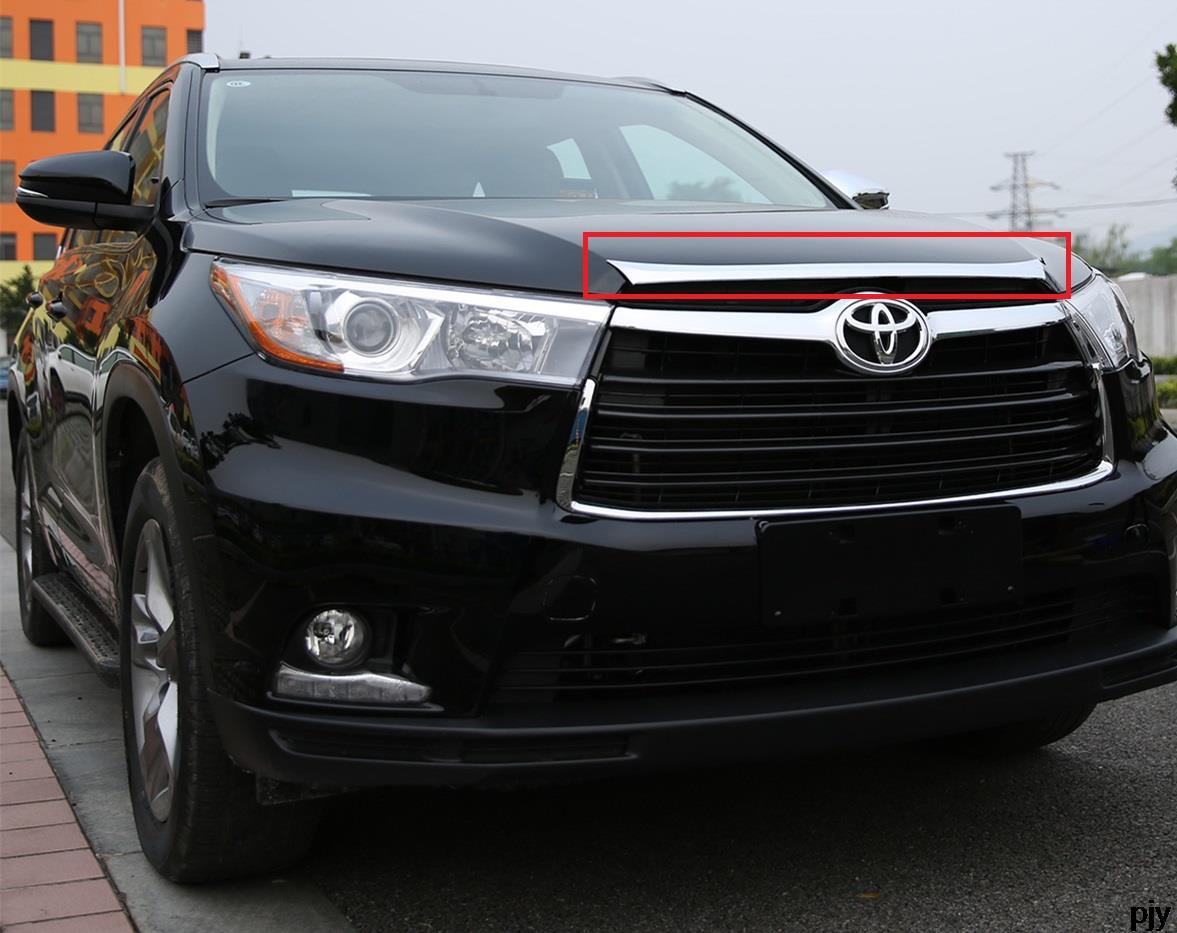 Popular Accessories Toyota Highlander Buy Cheap