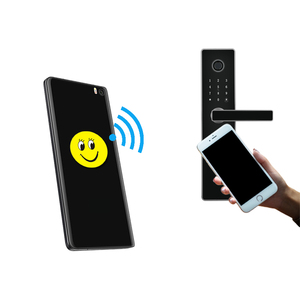 Image 2 - 5 Cái/lốc RFID 125Khz T5577 Viết Được EM4305 Chống Kim Loại Nhiễu Hoạt Hình Thẻ Dán Thẻ Cảm Ứng Hiệu Cho RFID Máy Photocopy
