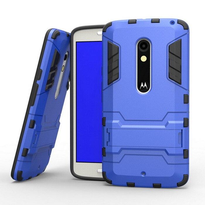 26246642a34 Fashion X Play PC Hard Tough Hybrid Armor Kickstand Case Fundas For Motorola  Moto X Play XT1562 Phone Back Cover Stand Capa Case on Aliexpress.com |  Alibaba ...
