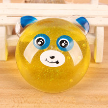 Волшебный Пластилин Глина слизи детские игрушки кристальная грязь нетоксичные красочные забавные смолы снятие стресса