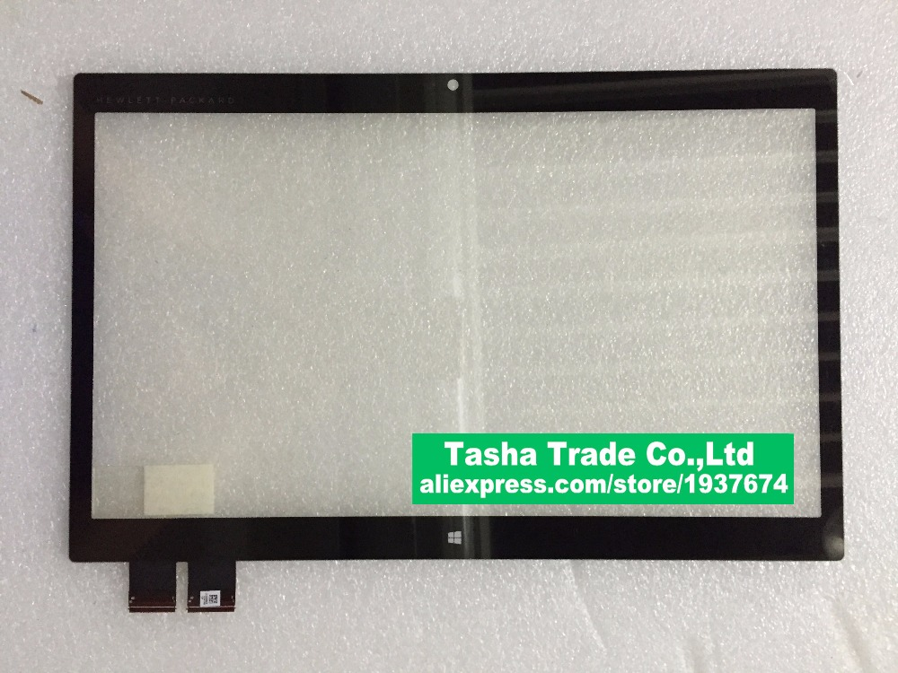 13.3 touch TOP13I98 v1.0 for HP x2 13j 3t digitizer TouchScreen Glass without frame New  ...