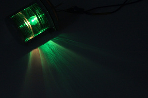 Image 5 - Ampoule de bateau marin 12V/24V 25W