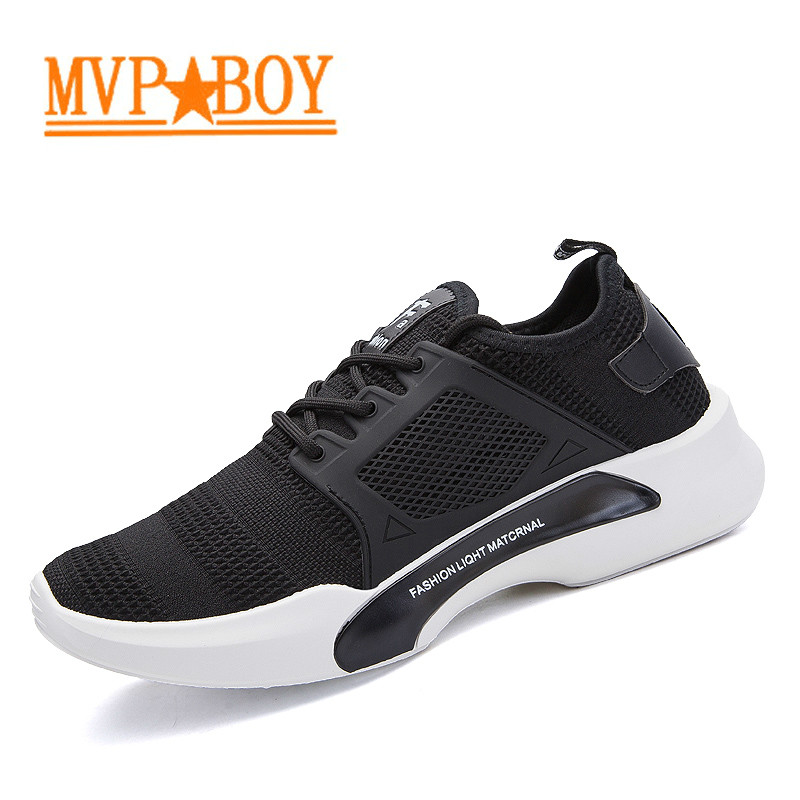 Mvp Boy Fly Weave Hot Sale Fast Shipping classic ultra boost presto flyknit Gym Shoes spor ayakkabi boost v2 zapatillas deporte ...