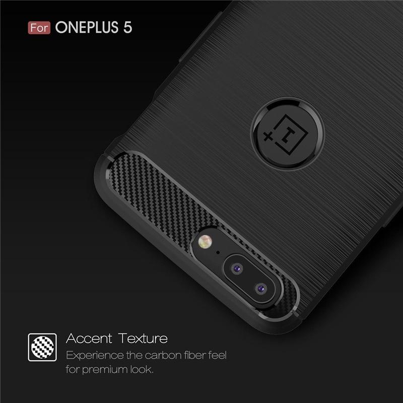 SHYPHIXV fodral för OnePlus 6 Fundas för 1 Plus 5T mjuk TPU - Reservdelar och tillbehör för mobiltelefoner - Foto 4