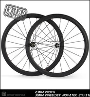 Free Shipping 700C 38mm Carbon Clincher Wheelsets 23mm Wide Road Bike Carbon Wheels Bicycle Carbon Wheels