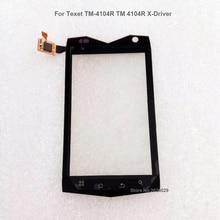 TM 4104R TM 4104R X Driver Touch Screen Panel Len For teXet TM 4104R TM 4104R