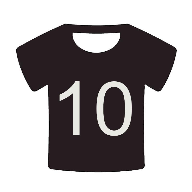 Kunden Service Temporäre Link von Fußball Fußball Jersey T-shirts in Gedenken der Meisterschaft