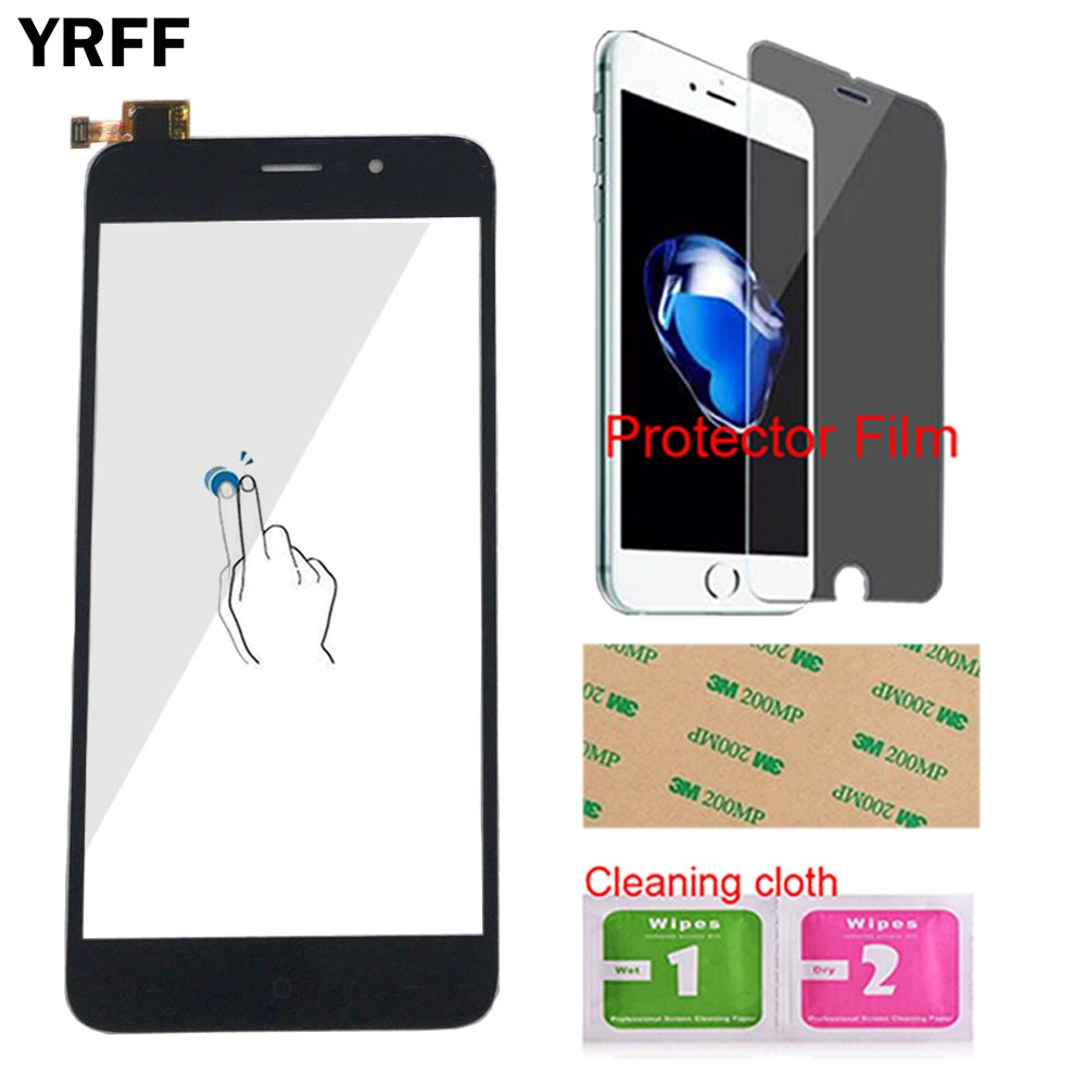 Mobile Touchscreen For TP-LINK NEFFOS C7 TP910A TP910C Touch Screen Panel Digitizer Sensor Phone Touch Panel