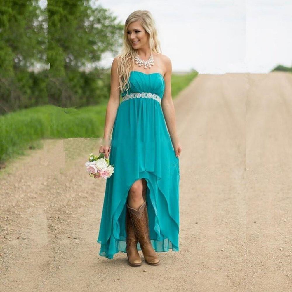 Famous Hippie Party Dress Elaboration - All Wedding Dresses ...