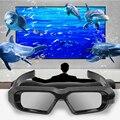 4 шт. Хорошее качество РФ bluetooth Затвора Активные 3d-очки для EPSON bluetooth Проектор TW5200/5350/6600/8200/9200/5210/5300/6510