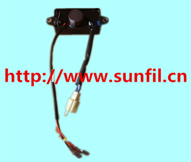 High quality Gasoline&diesel generator accessories 2kw type, 2-1AVR,automatic voltage regulator,Free shippingHigh quality Gasoline&diesel generator accessories 2kw type, 2-1AVR,automatic voltage regulator,Free shipping