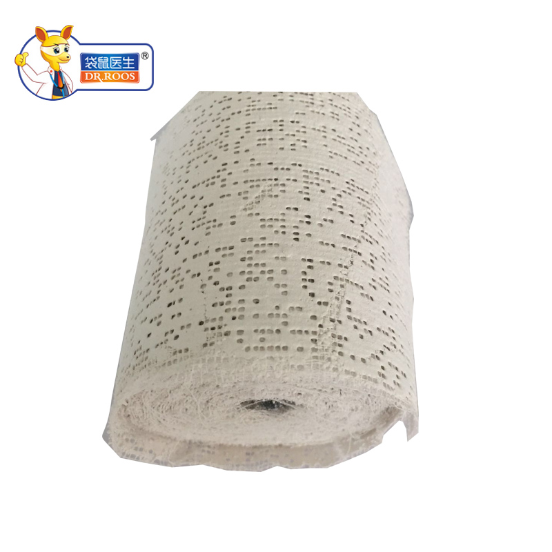Emergency Kits Ingenious 10x460cm 1roll Plaster Gauze Bandages Medical Plaster Bandages Plaster Bandage Rolls To Suit The PeopleS Convenience
