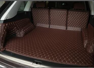 Жоғары сапа! Audi Q7 үшін 5 орынға - Автокөліктің ішкі керек-жарақтары - фото 3