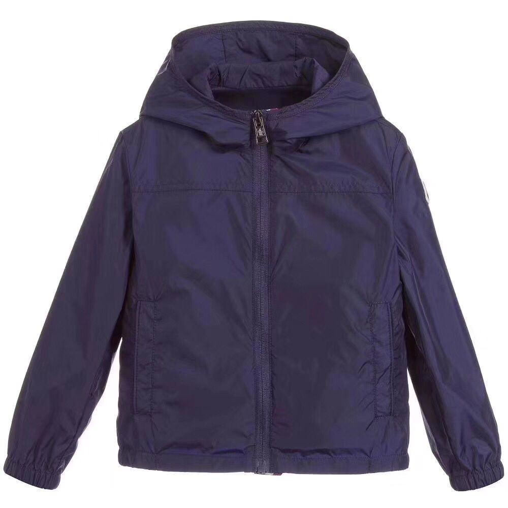 Boys Jackets Casual Boy Outerwear Coats Kids Sports Windbreaker Hoodies Jacket Children Outwear For Parents-child size why boys need parents