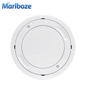 Image 5 - Marlboze 433mhz Wireless Sound and Light Siren 100dB Strobe Siren for PG103 PG168 Home Security WIFI GSM Alarm Panel System