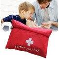 Kits de emergencia exterior survival kit de primeros auxilios de viaje que acampa portable bolsa rescate de emergencia herramientas médicas equipos de aventura