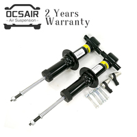 1 Pair fit for GMC Yukon / XL 1500 / Cadillac Escalade / Chevrolet Avalanche 1500 / Suburban 1500 / Tahoe Front Shock Absorber