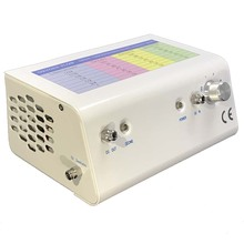 YOUMO AQUAPURE 10 104 UG/mL MINI Medical Ozone Therapy เครื่องกำเนิดไฟฟ้าเครื่องโอโซน Destructor MOZ0.2 AD