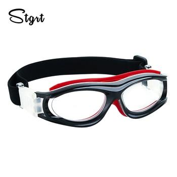 Basketball Protective Glasses Outdoor Sports Football Prescription Eyewear for Kids