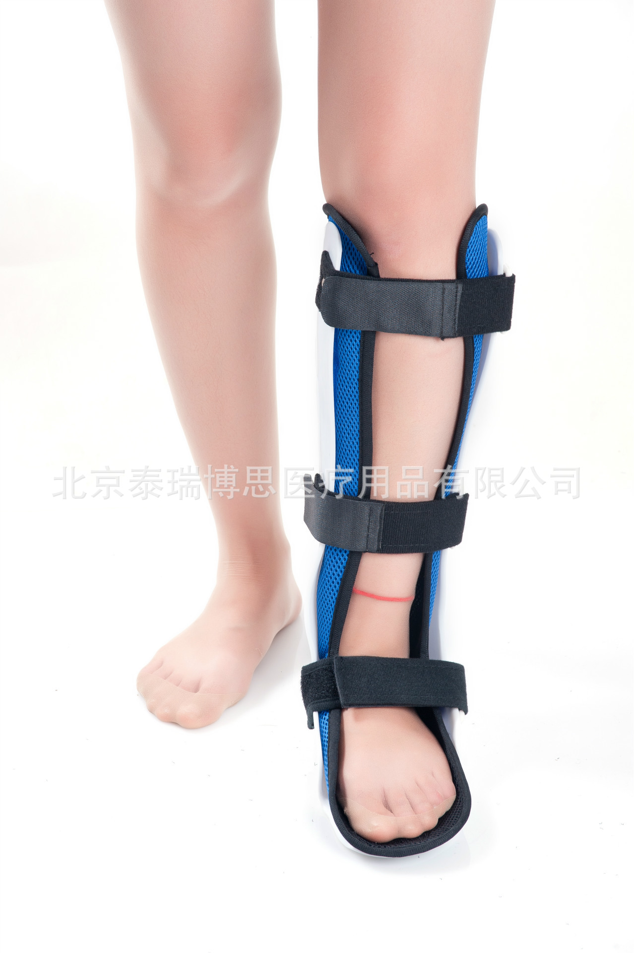 5d851405ae Department Of Orthopedics, Medical Care Of Lower Extremity Foot Support  Legs Leg Brace Bracket Resin Orthotics Foot Drop -in Braces & Supports from  Beauty ...