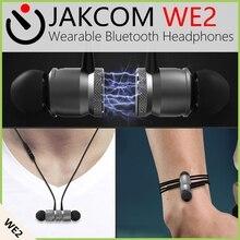 Jakcom WE2 носимых Bluetooth наушники новый продукт наушники как LKER фонес де ouvido COM FIO телефон де ouvido