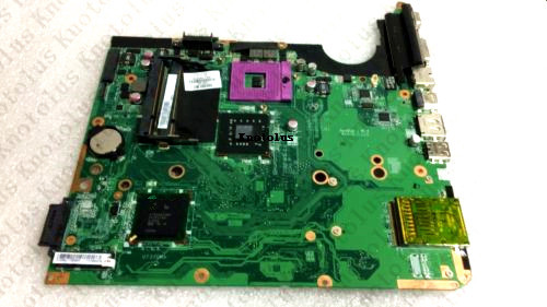 511863-001 For HP DV6 laptop motherboard DDR2 Free Shipping 100% test ok 744008 001 744008 601 744008 501 for hp laptop motherboard 640 g1 650 g1 motherboard 100% tested 60 days warranty