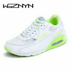 Image 3 - WGZNYN جديد أحذية امرأة أسافين منصة تشكيل الجسم أحذية شكل Ups أحذية اللياقة البدنية التخسيس سوينغ أجهزة لياقة خارجية أحذية رياضية W408