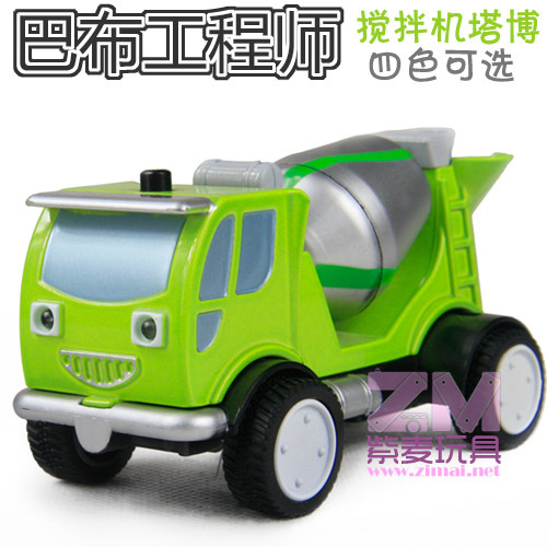 Toy truck toy car alloy WARRIOR cars babri mixer belt acoustooptical