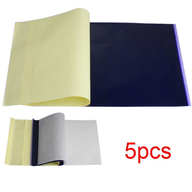 carbon paper Carbon paper n a lightweight paper coated on one side with a dark waxy pigment, placed between two sheets of blank paper so that the bottom sheet will receive a copy.
