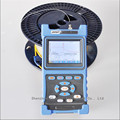 Novo Smart SM 1310/1550nm 30/28dB Fibra Óptica OTDR Optical Time Domain Reflectometer JW3302B