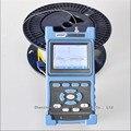 Nuevo Smart SM 1310/1550nm 30/28dB JW3302B Fibra Óptica OTDR Tiempo Óptico Reflectómetro de Dominio