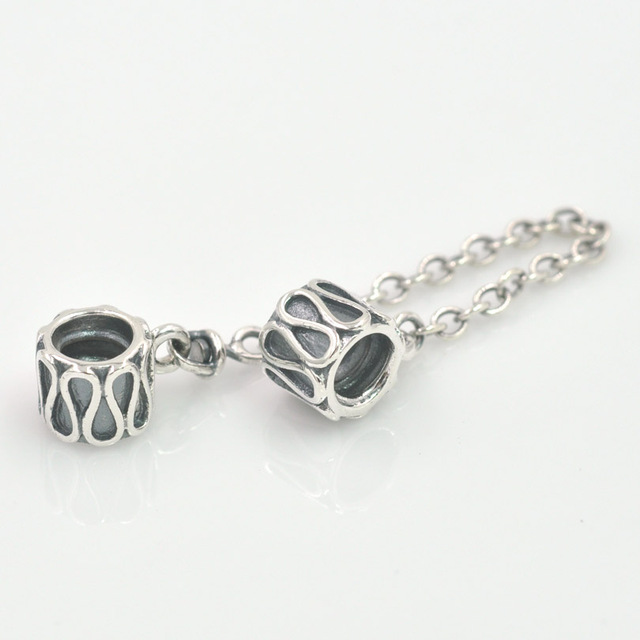 bracelet pandora chaine