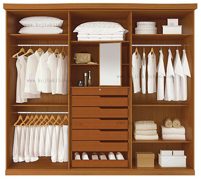Buy Modern Walk In Closet Wardrobe