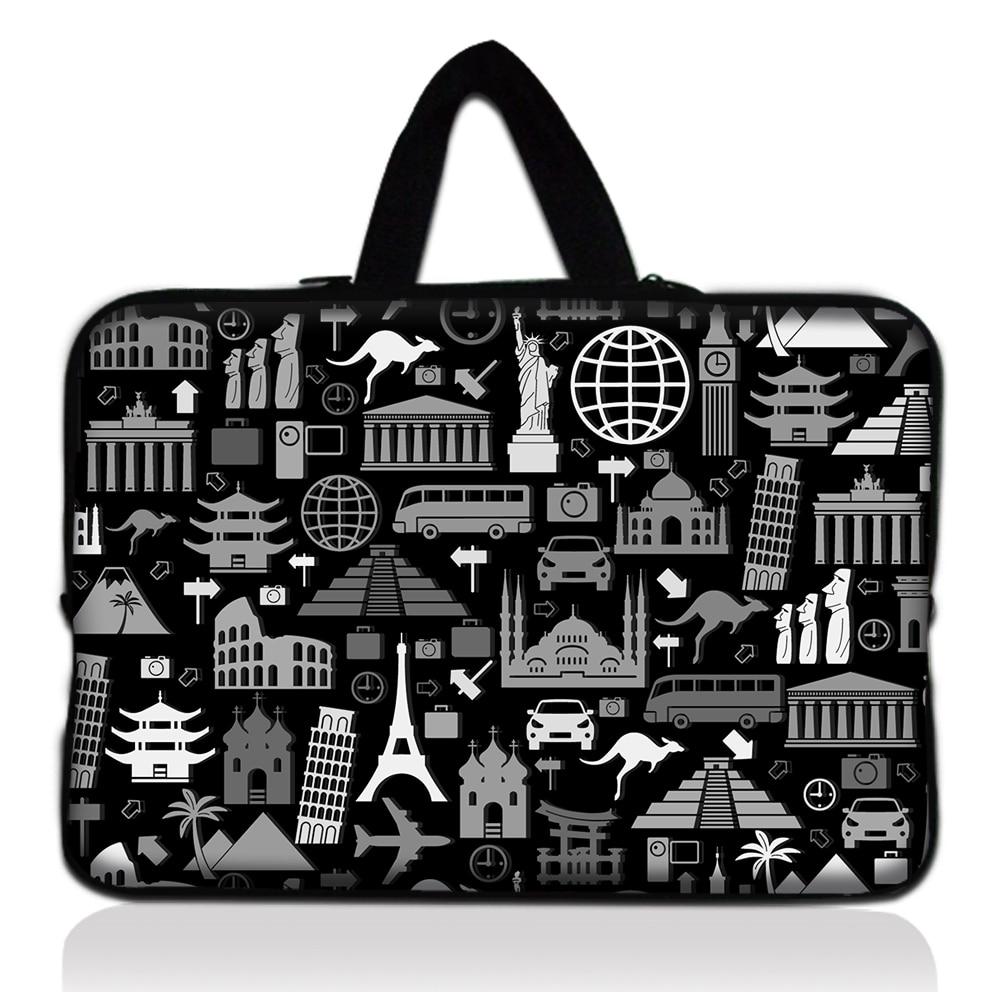 Laptop Sleeve Laptop Bag Geantă Smart Cover Cover Case Pouch Clutch - Accesorii laptop