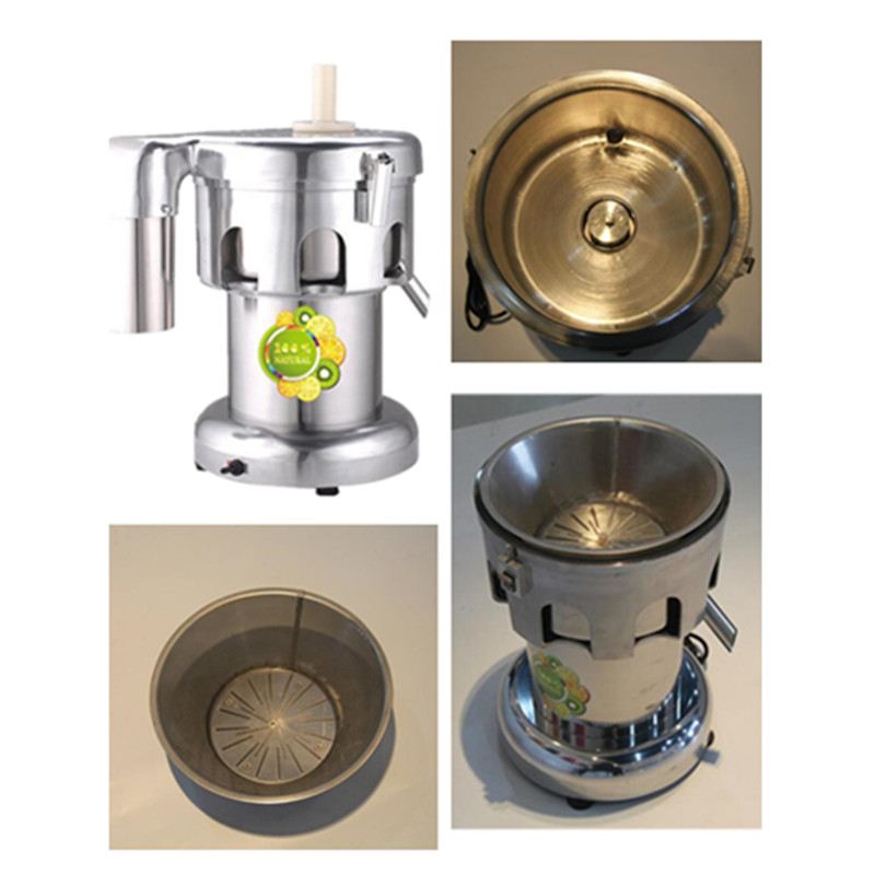 US $180.0  Automatic stainless steel premium elite electric juicer fruit vegetable citrus juice extractor A3000 Juicers  AliExpress