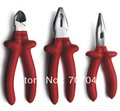 Super quality  3 pieces/set  of pliers suit combination/hand tools/pliers