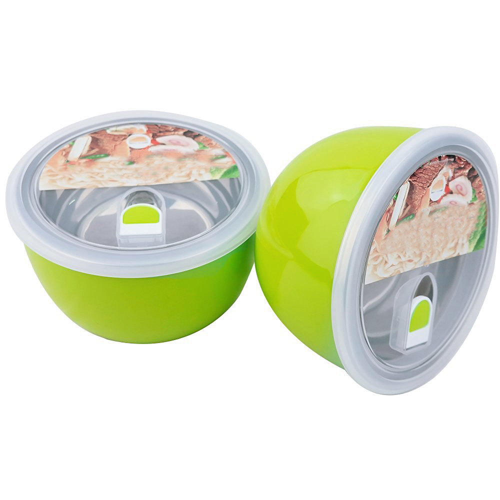 New Arrival and Best Sale Stainless Steel Lunch Box Food Storage