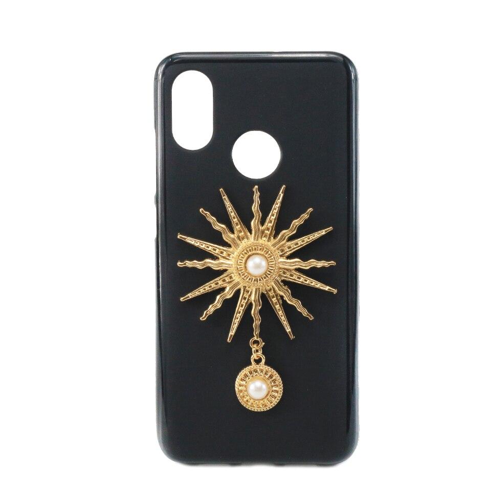 Case For Xiaomi Redmi S2 Coque Luxury Diamond Protective Cover Fundas Finger Ring Case Smartphone TPU Cover Shell Pouch Redmi S2