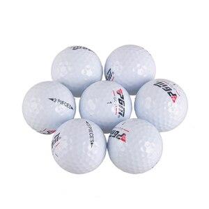 Image 4 - 2018 Khuyến Mãi Hạn Chế 80 90 Balle De Golf Trận Đấu Trò Chơi Kinh Điển PGM Golf LOL Chuẩn Thi Đấu DHS Thể Thao Luyện Tập 3  Lớp Bóng