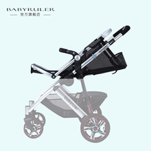 Babyruler baby stroller baby car baby accessories summer net cloth