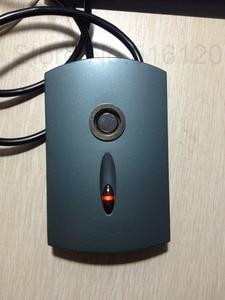 Image 1 - DS 1990a TM USB iButton Reader Dallas Key Sensor +2pcs TM1990A F5 Key Cards for for DS1990 DS1991 DS1996 DS1961 card