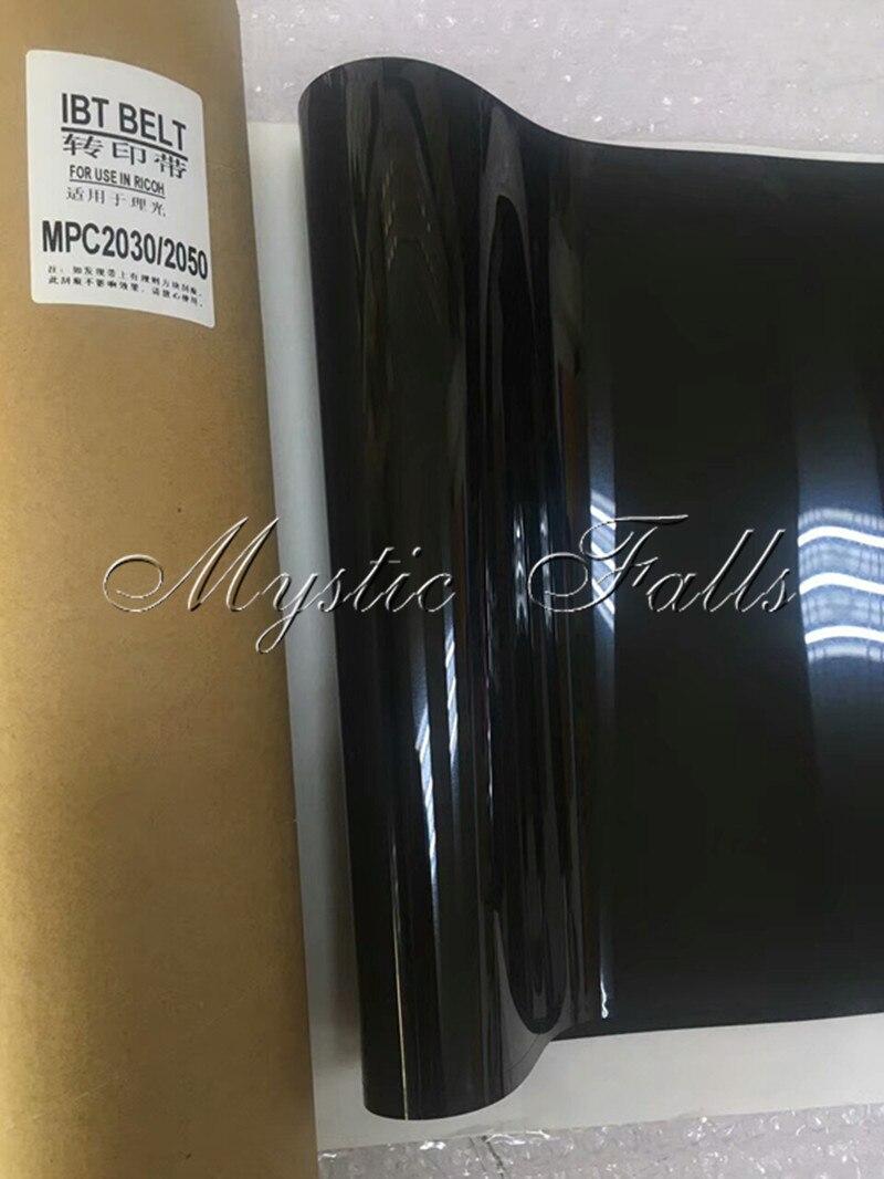 5X Transfer Belt For Ricoh Aficio MP C2030 C2050 C2051 C2530 MPC2550 MPC2551 MPC2030 MPC2050 MPC2051 MPC2530 D039-6029 D0396029 new era шапка для мальчиков new era
