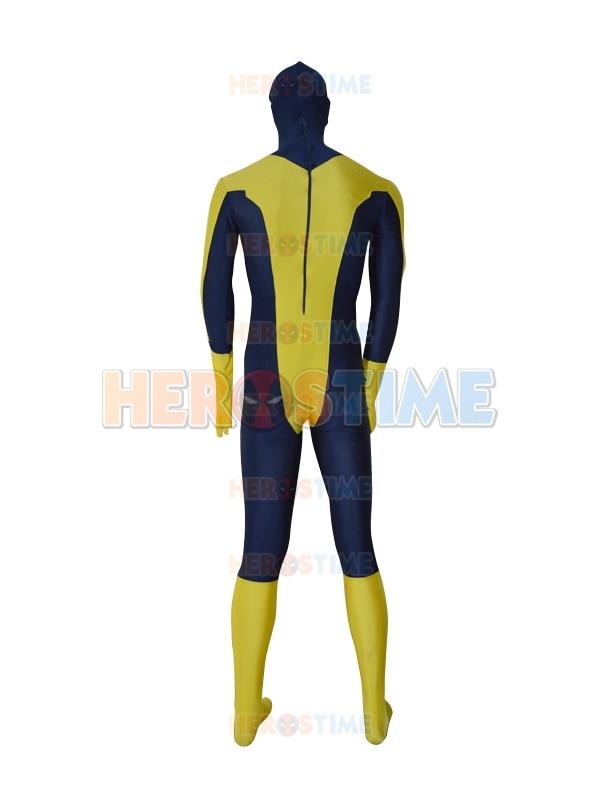 X-men Angel Costume adulto de halloween cosplay X-men trajes de - Disfraces - foto 4