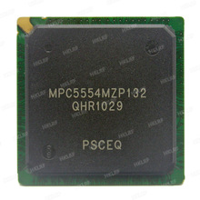 Originele Nieuwe MPC5554MZP132 Microcontroller Processor Microprocessor