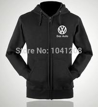Ectic S ~ XXL rozmiar 4 kolory zimowe kurtki Volkswagen VW 4S pracownik ubrania sweter sweter
