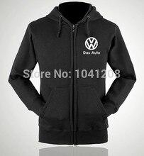 Ectic s xxl xxl tamanho 4 cores jaquetas de inverno volkswagen vw 4S roupa do trabalhador sweatershirt pulôver