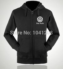 SexeMara S~XXL size 4 colours winter jackets Volkswagen VW 4S worker clothes sweatershirt pullover
