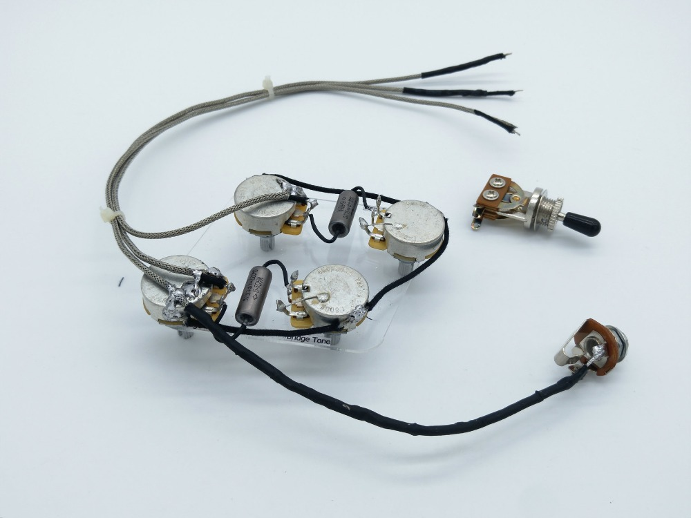 Buy 4 wire potentiometer and get free shipping on AliExpress.com