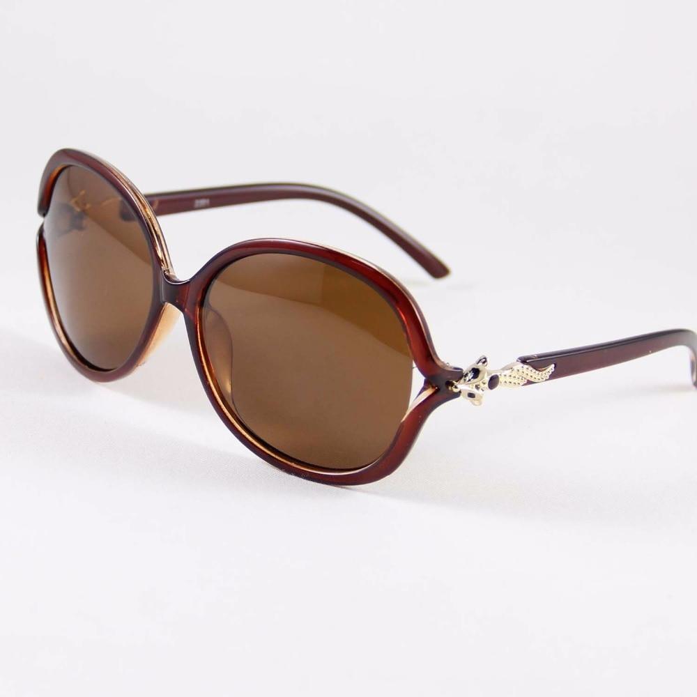 06326fe559da9 Moda oversized gafas de sol mujer Fox diseñador polarizado nuevas gafas de  sol UV gafas de sol feminino oculos